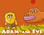Адам и Ева 1