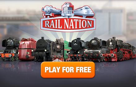 Железнодорожная Нация
