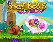 Улитка Боб 5: Любовная История