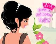 Принцесса Грез Сегодня