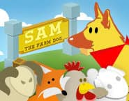 Сэм Фермерская Собака