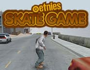Уличный Скейтбординг 1