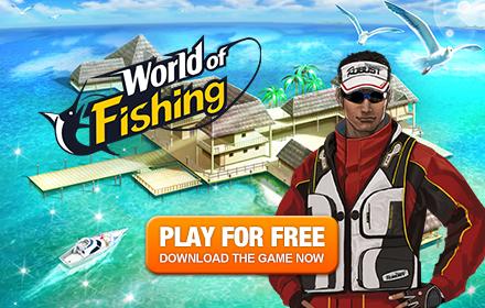 Мир Рыбалки