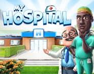 Больница Симуляция
