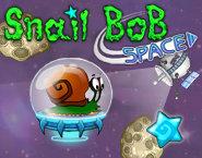 Улитка Боб 4: Космос
