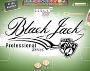 Блек Джек Профессиональные Серии