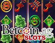 Игровые автоматы Betcoin