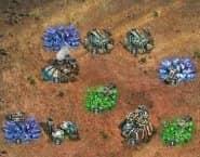 Командуй и властвуй: инопланетяне