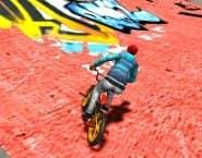 Велосипедный Фристайл