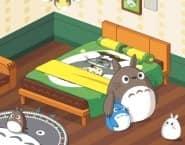 Моя Комната Тоторо