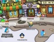 Клуб Пингвин