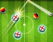 Звезды Футбола Мультиплеер