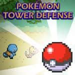 Покемон Защита башни 1
