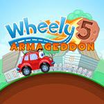 Вилли 5: Армагедеон