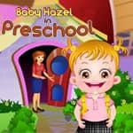 Малышка Хазел: детсад