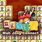 Маджонг Связь
