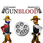 Пистолет и Кровь