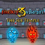 Огненный мальчик и Водяная девочка 3