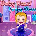 Малышка Хазел: Модное Платье