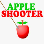 Стрелять Яблоками