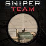 Команда снайперов